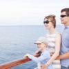 Auf Kreuzfahrt mit Kindern – das gibt es zu beachten