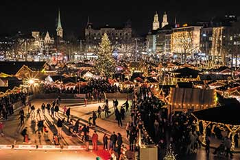 Foto (c) Zürich Tourism / Alex Buschor