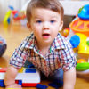 Welches Spielzeug ist das richtige für mein Kind?