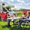 Top-Familien-Campingplätze in der Schweiz